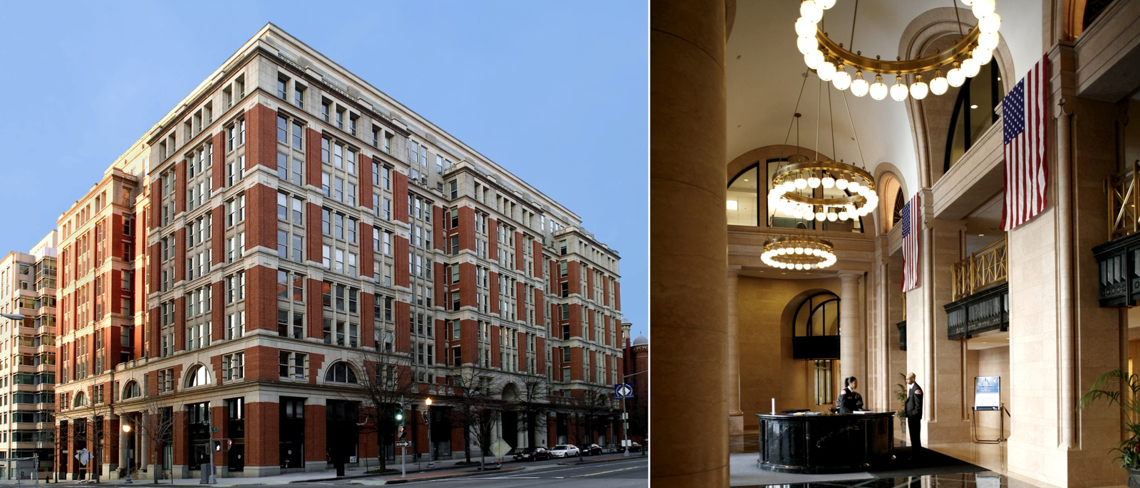 Featured Project: Miller & Chevalier. Get more details here.